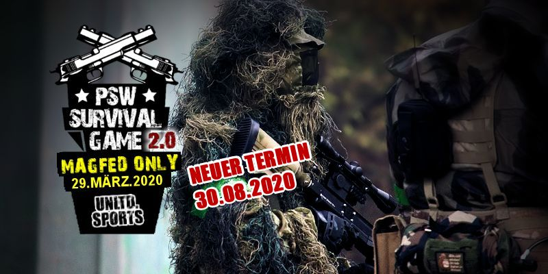 unlimited sports - Paintball Sportpark Wetzlar